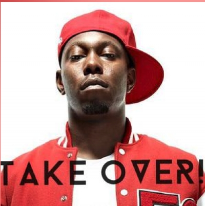 Take Over Mixtape!