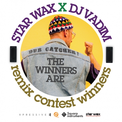 remix contest winners
